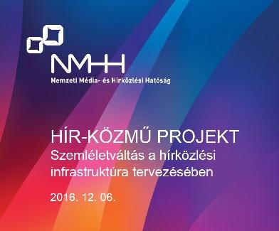 NMHH Hír-Közmű kép