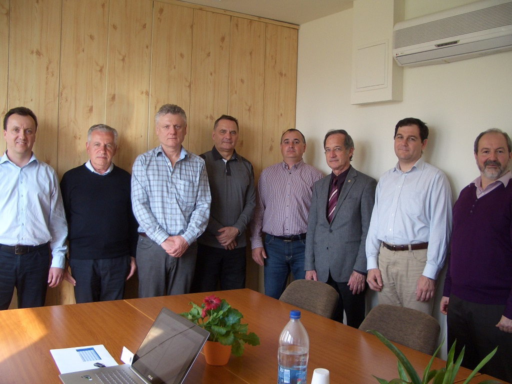 IPE csoportkép